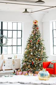 diy tree topper our holiday space with martha stewart