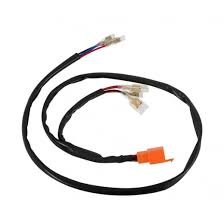 motone plug and play wiring harness adapter for rear mudguard motone plug and play wiring harness adapter for rear mudguard mount indicators