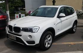 All BMW Models bmw 1 series variants : BMW X3 - Wikipedia