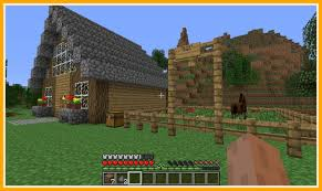 Awesome Minecraft How To Make A Fence And Gate Or Of Mc Ideas Recipe
