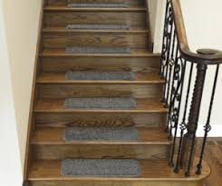 best carpet for stairs. If You Are Searching For Best Carpet Stairs, This OTTOMANSON Comfort Collection Soft Solid Plush Stair Treads Can Be A Great Choice. Stairs