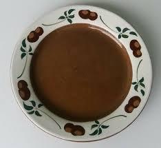 PAT FLEMING - Mill Creek Stoneware - Studio Art Pottery Plate - Coshocton  Ohio - £13.20   PicClick UK