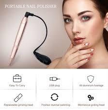 <b>LKE</b> Complete set <b>Electric Manicure</b> Portable USB interface <b>electric</b> ...
