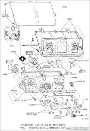 wiring diagram 1964 mercury comet wiring discover your wiring 1965 et instrument panel wiring diagram