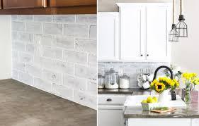 Brick Backsplash Tile diy kitchen backsplash ideas 1331 by guidejewelry.us