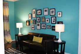 Turquoise Wall Paint Turquoise Decorating Ideas Bright Coral Paint Bright Turquoise