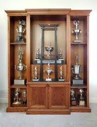 office display cases. Trophy Office Display Cases