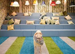 inspiring office design. Google London, UK Inspiring Office Design N
