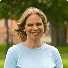 Eileen JOHNSON   Lecturer and Program Manager   PhD, Ecology and  Environmental Science, University of Maine   Bowdoin College, Brunswick    Environmental Studies