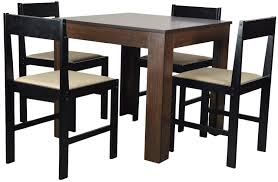 square dining table with leaf. Fashionable Dining Room Furniture Drop Leaf Square Table For 4 Pallet Medium Brown Wood Plastic 12 With