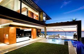 Amazing Modern Beach Homes Magnificent Beautiful Modern Beach