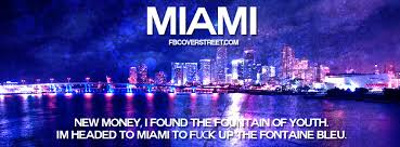 Miami Quotes Custom Quotes About Miami 48 Quotes