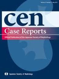 CEN Case Reports - Springer