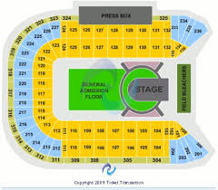 Sam Boyd Stadium Virtual Seating Chart Sam Boyd Stadium Tickets In Las Vegas Nevada Sam Boyd
