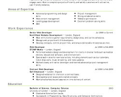 Building Superintendent Resume Resume Template For Students