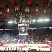 Bud Walton Arena Concert Seating Chart Bud Walton Arena 9 Tips From 2267 Visitors