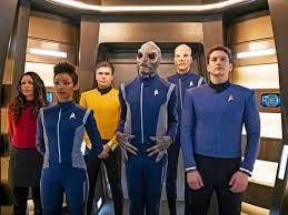 """Star Trek: Discovery: """"Ein Leuchtturm ..."""