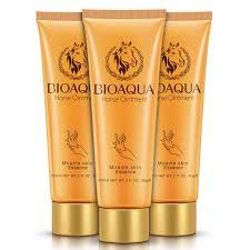 15pcs/<b>BIOAQUA Horse Ointment Miracle</b> Skin Essence Hand Cream ...