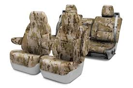 custom seat covers for chevy cruze at carid 2 rows multicam camo