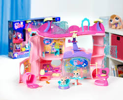 Littlest Pet Shop Bedroom Decor 17 Best Ideas About Lps Houses On Pinterest Doll House Play