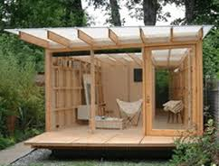 Small Picture How to build a shed A step by step guide from