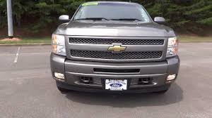 2009 Chevrolet Silverado 1500 Z71 - YouTube