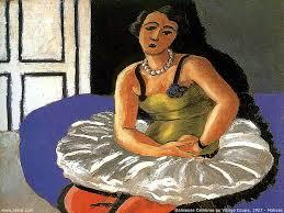 world famous paintings henri matisse paintings danseuse cambree au visage coupe henri matisse