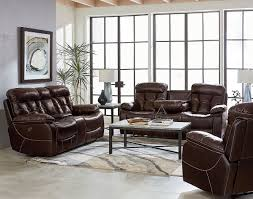 reclining living room furniture sets. Peoria Reclining Living Room Set (Toffee) Furniture Sets A
