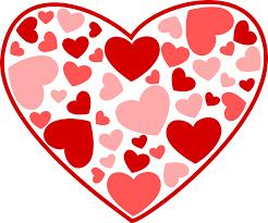 corazones de san valentin fotos san valentin corazones png 4 png image