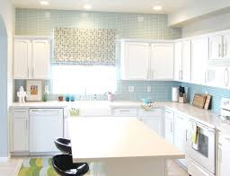 kitchen backsplash glass tile white cabinets. Turquoisetchen Backsplash Amazing Glass White And Bronze Tile Turquoise Kitchen Ideas Cabinets K