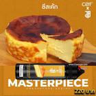 a masterpiece cheesecake