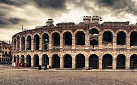 Arena di Verona - Hotel Sailing Center