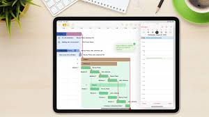 Omniplan Project Management For Mac Iphone And Ipad