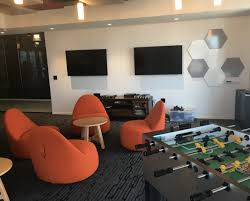 office game room. plain room a game room at applied predictive technologies courtesy photo for office game room