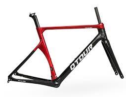 chinese carbon bike frame road bike