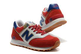 new balance shoes red and blue. new balance uk | 574 men red shoes and blue