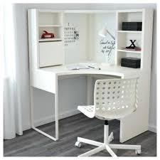 beautiful computer desk of corner white desks small white corner desk ikea psychicsecrets photo computer desk with hutch melbourne