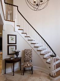 Captivating Staircase Ideas Near Entrance 1000 Images About Joanne39s Entry  Way Inspirations On Pinterest