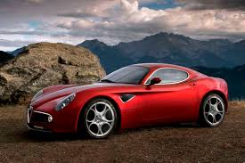 Alfa Romeo 8C Competizione Photos, Informations, Articles ...