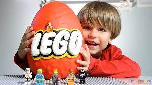 Lý do bố mẹ nên cho các bé chơi đồ chơi lego