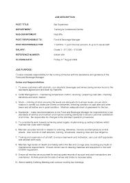 resume bar supervisor bar manager resume resume sample template bar manager resume template resume templat manager resume template