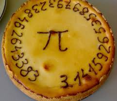 Pi day is about math, but thankfully, someone made it fun with pies. Pi Day Fun
