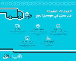 البريد السعودي  سبل يكمل استعداداته لخدمة ضيوف الرحمن - الأخبار والفعاليات    البريد السعودي