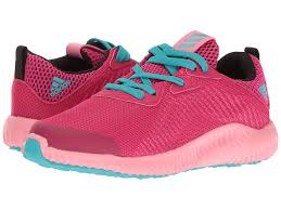 adidas shoes 2016 for girls. adidas kids alpha bounce (little kid) (easy pink/bold pink/energy shoes 2016 for girls n