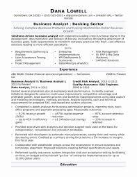 Stock Resume Sample Stock Resume Samples 13 Inspirational Stock Of