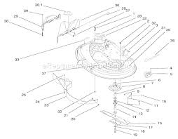 toro wheel horse parts diagram smartdraw diagrams toro 71212 parts list and diagram 200000001 200999999 2000