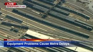 Metra BNSF service resumes with delays after incident at Union ...