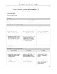 Employee Training Powerpoint 3 Month Employee Review Template Parole Plan Template Employee