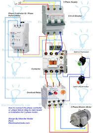 3 phase electrical wiring diagram in three phase electrical wiring 3 Phase Electrical Wiring Diagram 3 phase electrical wiring diagram and phase2bfailure2brelay2b 2bphase2bcontroller2binstilaion2bin2b32bphase2bmain2bboard2bor2bfor2b32bphase2bmotor jpg electrical wiring diagrams 3 phase