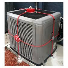 Air Conditioner Unit Goose Bumps Acnew Ac Unit Installation Seer Rating Energy